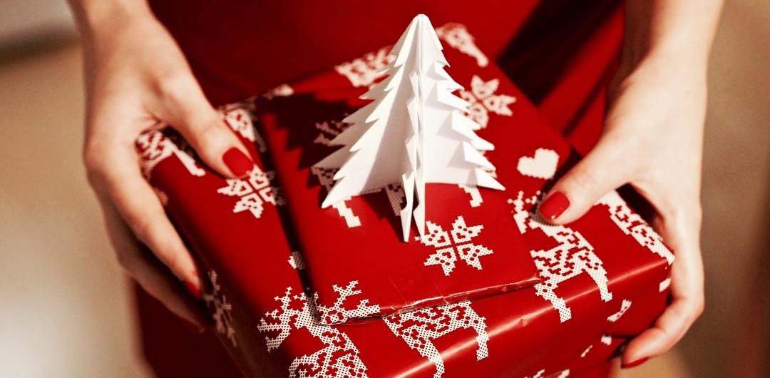 Weihnachtsgeschenke und Tipps von Julie en Rose