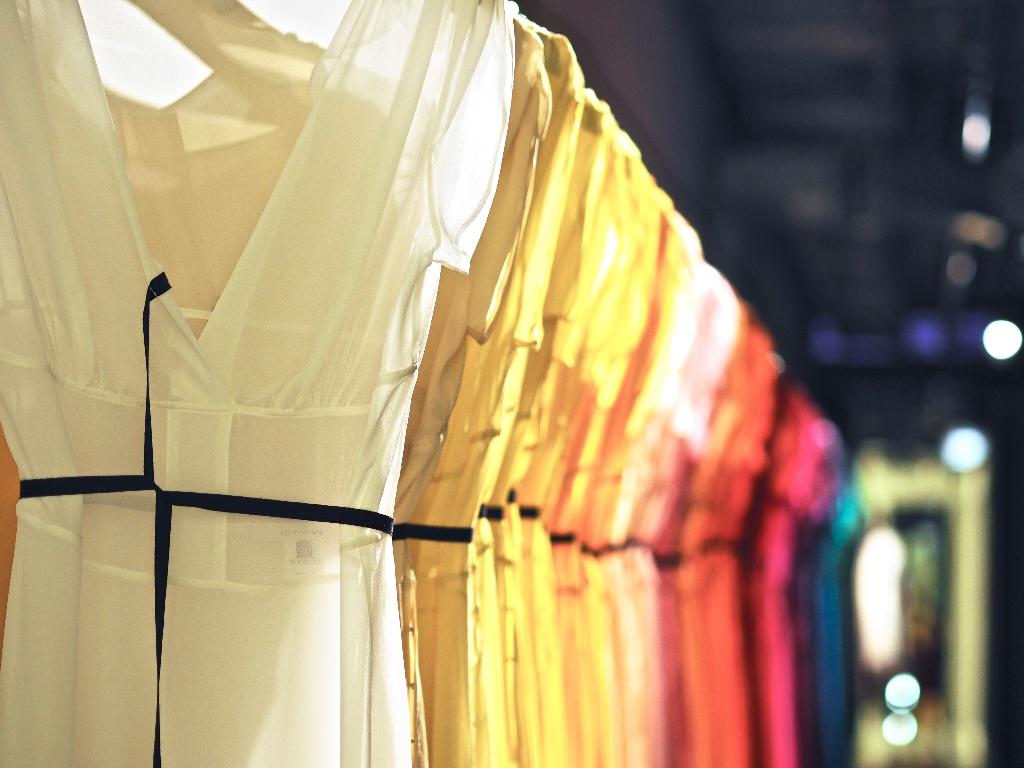 142 Dresses MMK Murkudis