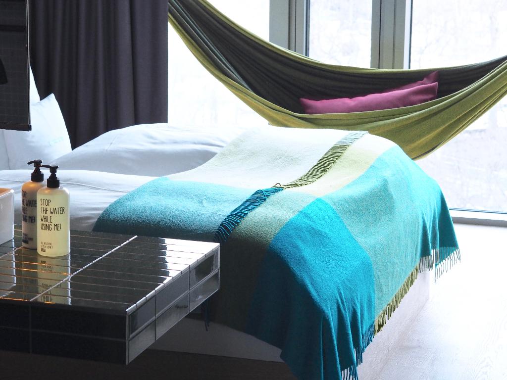 hotel review 25hours hotel bikini berlin julie en rose. Black Bedroom Furniture Sets. Home Design Ideas